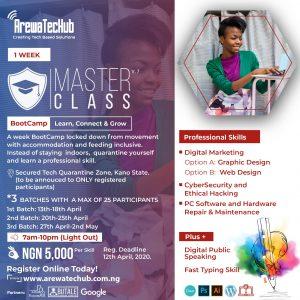 masterclass bootcamp1