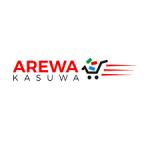 arewakasuwa logo